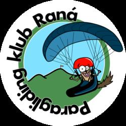 Raná paragliding