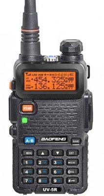 DualBand = PMR+2m (UHF+VHF)
