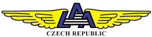 Logo LAA ČR
